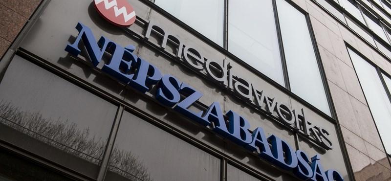 Felfüggesztették a Népszabadság kiadását, a szerkesztőség nem adja fel
