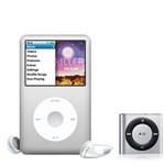 Az Apple megtizedeli az iPodokat?