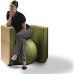 Fotelasztal belga módra