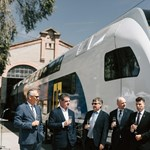 Wifi és légkondi is lesz az itthon közlekedő emeletes vonatokban