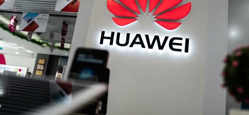 Hatalmas visszaesésre számítanak a Huaweinél, 40-60 millióval kevesebb mobil fogyhat