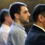 Letartóztatták Vizoviczki-ügy egyik vádlottját