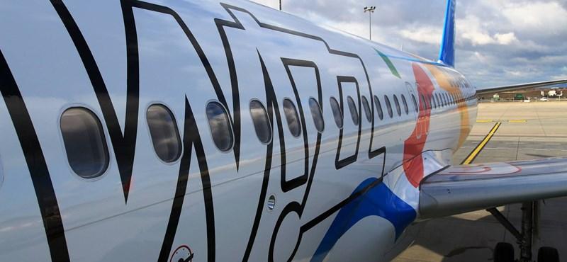 A bécsi repteret is be akarja venni a Wizz Air