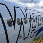 Elhúzott a Wizz Air versenytársai mellett