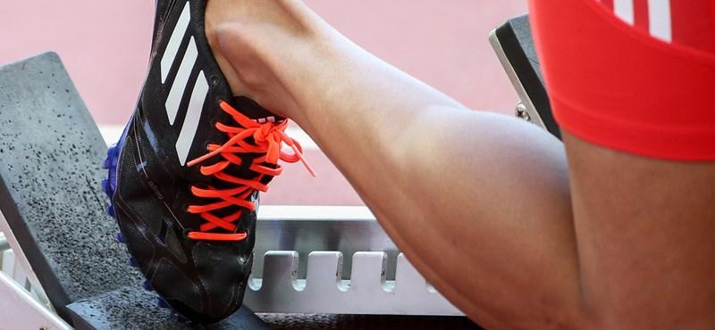 Mindenkit kizártak a fedett pályás atlétikai vébé egyik futamában
