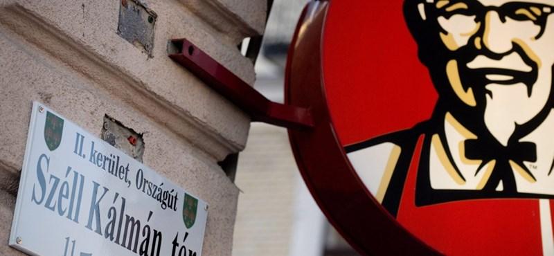 Policy Solutions: nem kérnek a budapestiek az új utcanevekből