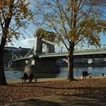 Ingyenes idegenvezetés Budapesten