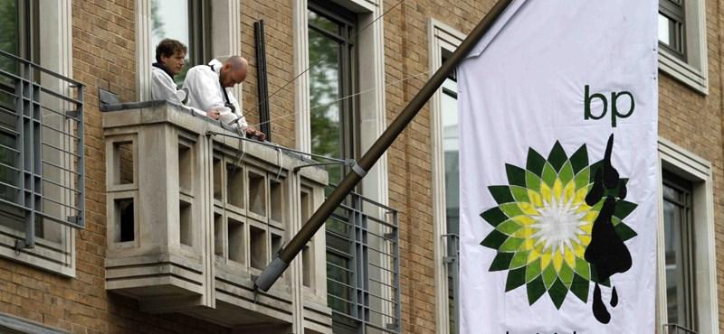 Kártérítést követel a BP a Deepwater Horizon üzemeltetőjétől