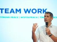 Európa jön fel az innovációban, Budapest pedig központtá válik