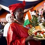 A multikulturális kuszkusz - recept
