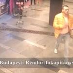 Kiraboltak egy embert ma délelőtt a Blahán - ezt a férfit keresik