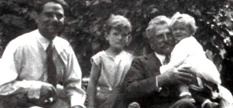 Jeszenszky Géza: A Soros-család a Vészkorszakban