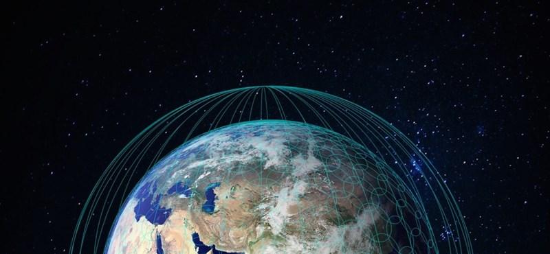 Berobbantanák a gyors internetet, 12 ezer műholdat küldenek az űrbe