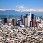 Aktív törésvonalat találtak Los Angeles alatt, és ez rossz hír