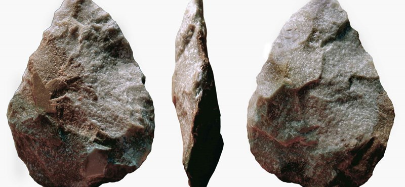 Scientists may have mistakenly thought for 63,000 years that man has been making tools for himself for a very long time
