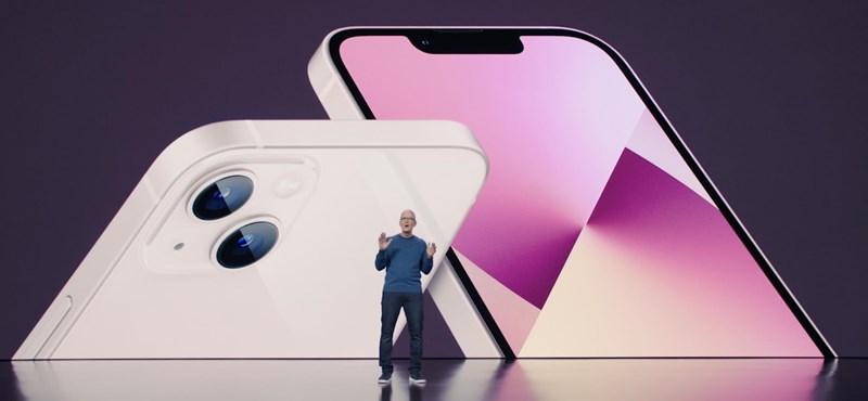 ¿Me di cuenta?  Hay una gran diferencia entre el iPhone 13 y el iPhone 12 y no sabes por qué
