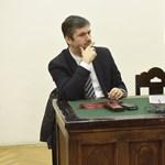 Hadházy elbukta az Orbán elleni pert