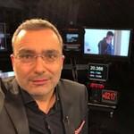 Megszólalt a Hajdú Péter pornóképes botrányába keveredett Sváby András