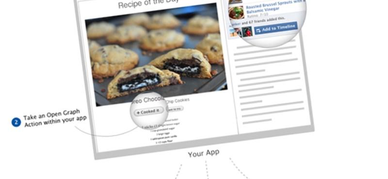 Facebook-újítások: öt dolog amire érdemes figyelni