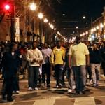Agresszív tinik miatt lesz kijárási tilalom Philadelphiában