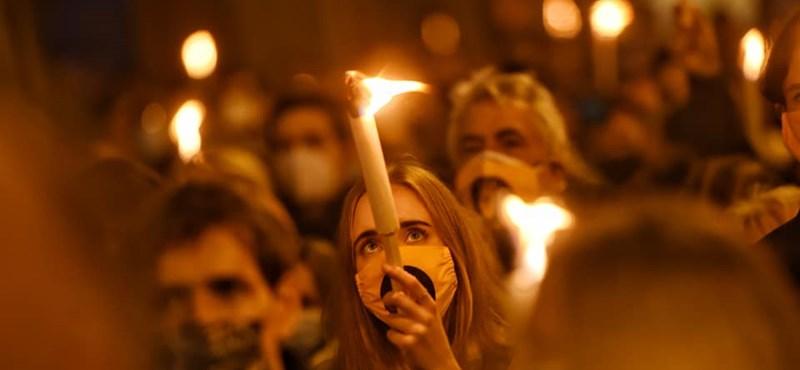 SZFE: Palkovics Lászlót beengednék a diákok az Ódry Színpadra