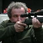 Lőttünk a mesterlövészpuskával, amivel Putyint is védhetik