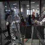 Így védekezik Magyarország a koronavírus-járvány ellen