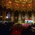 Simicskával támad az ellenzék az Országgyűlésben – percről percre a Parlamentből