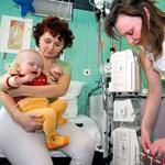 Rezidenseket tanácsoltak el a pécsi egyetem gyermekklinikájáról