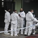 Megpróbálják felébreszteni a kómából az Újpesten megkéselt rendőrt