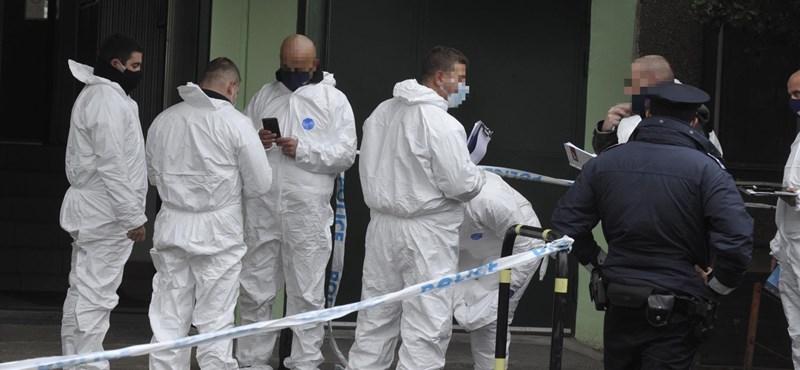 Életveszélyben van az Újpesten megszúrt rendőr