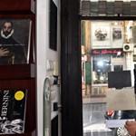 Nyit-e könyvnagykövetséget Frankfurt Budapesten?