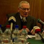 A lemondott BKV-vezér azonos fizetésért kapott új állást