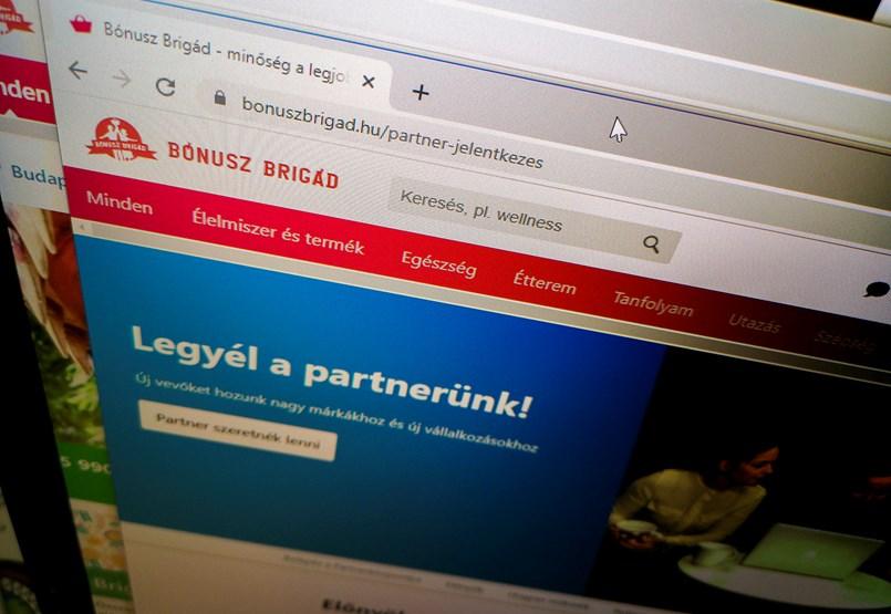 A Bónusz Brigádtól több mint 400 millió forintot várnak a partnerei