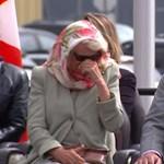 Sírva röhögött Kamilla hercegné az inuitok torokéneklésén – videó