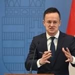 Szijjártó: Öt év múlva kész kell legyen a Budapest–Belgrád-gyorsvasút
