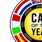 Megvan a nyertes: ez lett Az Év Autója 2018-ban