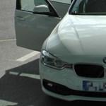 11 milliós lopott BMW (és egy Jeep) bukott meg a határon