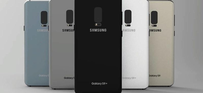 A Galaxy S9 lesz az utolsó Galaxy S telefon?