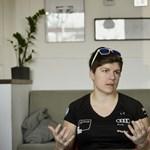 Miklós Edit szerint sokaknak fájt, hogy fizetést kapott a síszövetségi munkájáért