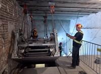 Újabb csúszás jön, csak jövő tavasszal lesz kész a 3-as metró északi szakasza