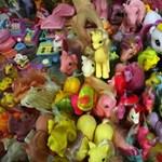 A kislányok teszik nyereségessé a játékgyárat