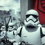 Több mint minden tizedik magyar látta az új Star Warst