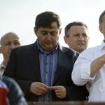 Nem árulta el a kormány, részt vesz-e Mészáros Lőrinc a gigaprojektben