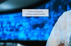 A diákok szerint vírus támadta meg az SZFE honlapját