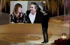 Hibrid Golden Globe ide vagy oda, a káprázatos szettek idén sem maradtak el