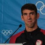 Milák Kristófról áradozott Michael Phelps