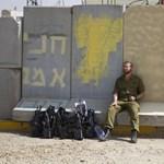 Izrael szakít az ENSZ Emberi Jogi Tanácsával