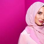 Mi van a hidzsáb alatt?