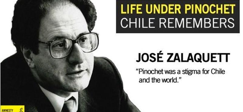 Pinochet-diktatúra: akik felvették a harcot